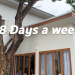 รีวิว 8 days a week : Coffee music and Friends
